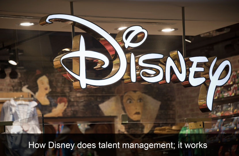 howdisneytalentmanagement