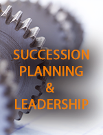Succession Planning - It Begins with Understanding Leadership
