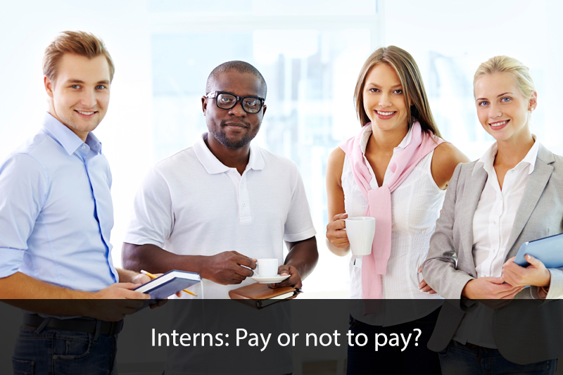 pay-interns-or-not