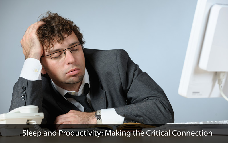 sleepandproductivity