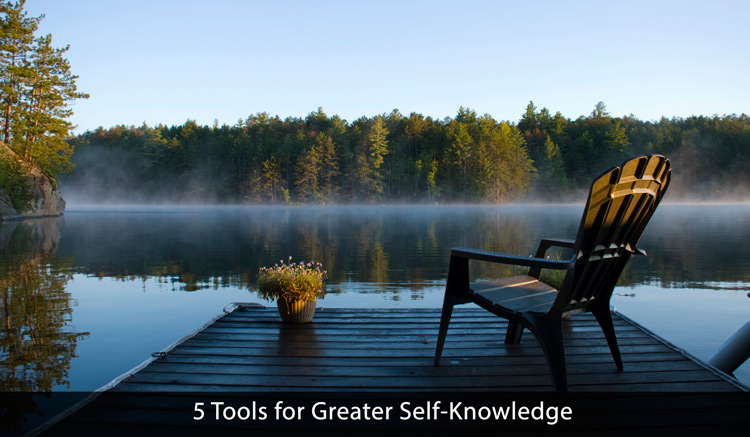 5toolsforselfknowledge