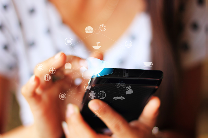 monitoring employees social media